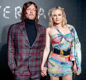 Norman-Reedus-and-Diane-Kruger