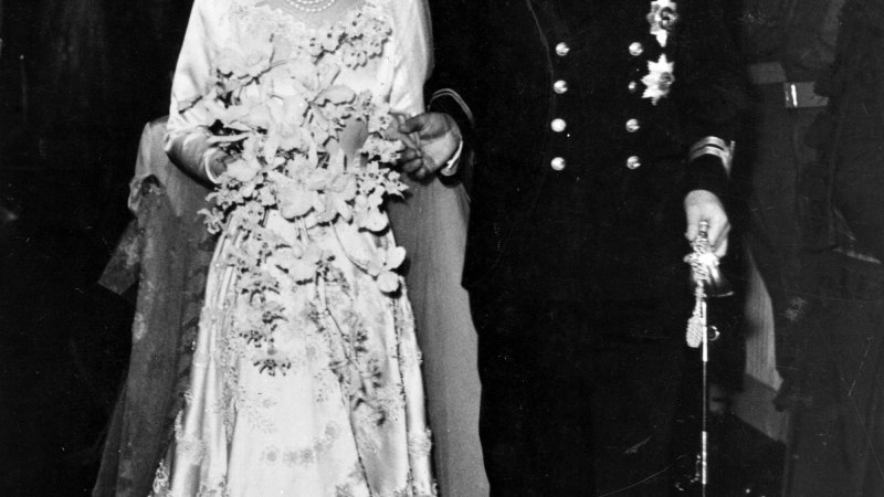 Queen Elizabeth and Prince Philip's Seven-Decade Love Story