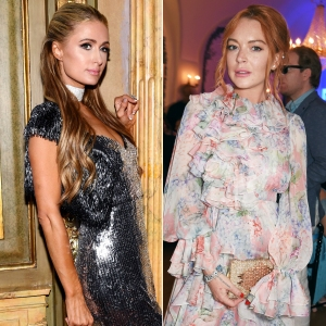 Paris Hilton Reveals Why She and Lindsay Lohan Stopped Being Friends: '[She's] One of Those People I Just Don't Really Trust'