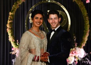 Priyanka Chopra Officially Changes Her Name to Jonas on Social Media After Marrying Nick