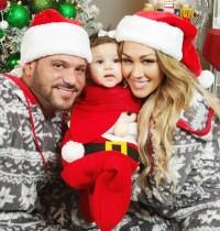 Ronnie Ortiz-Magro Jen Harley Christmas Pajamas Everything We Know