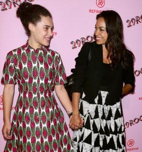 Rosario-Dawson-daughter-lola
