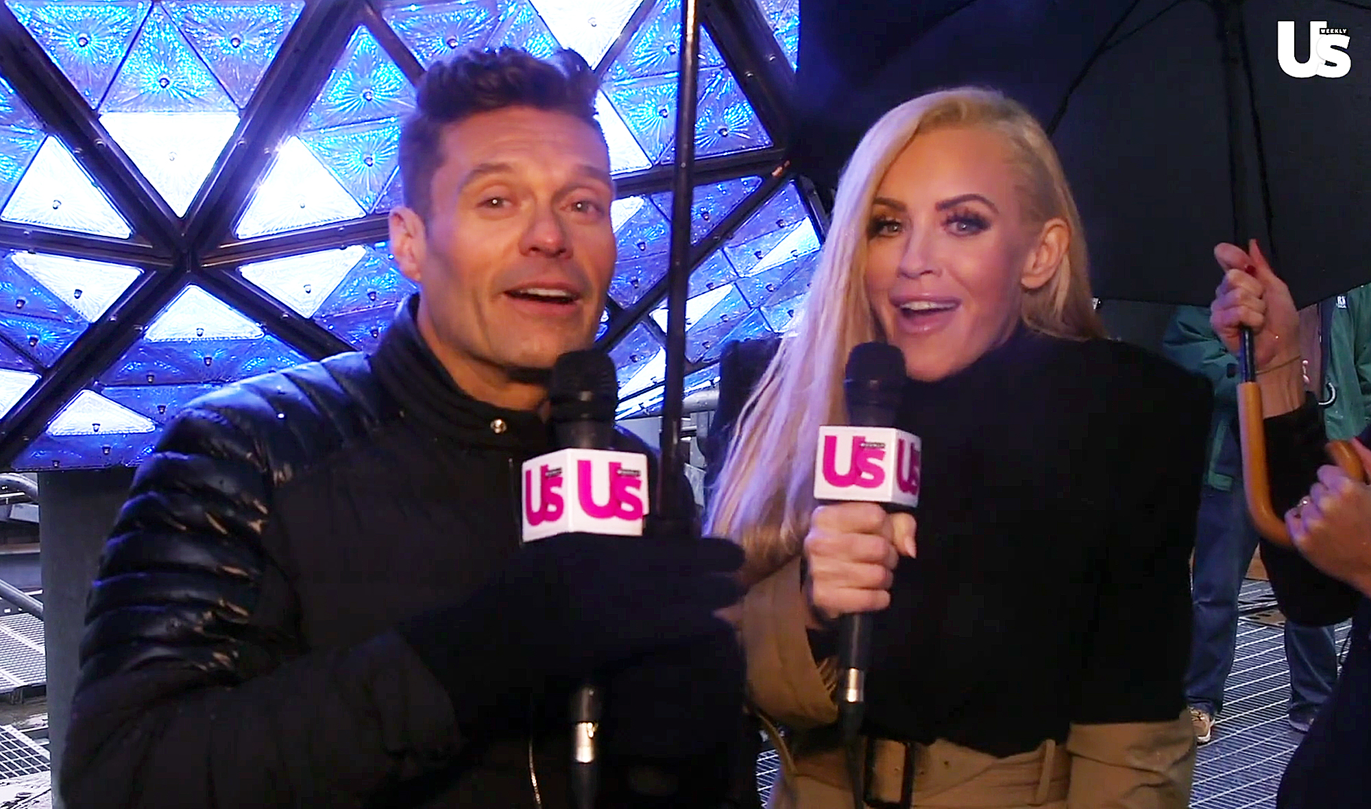 ryan seacrest jenny mccarthy share 2019 relationship resolutions