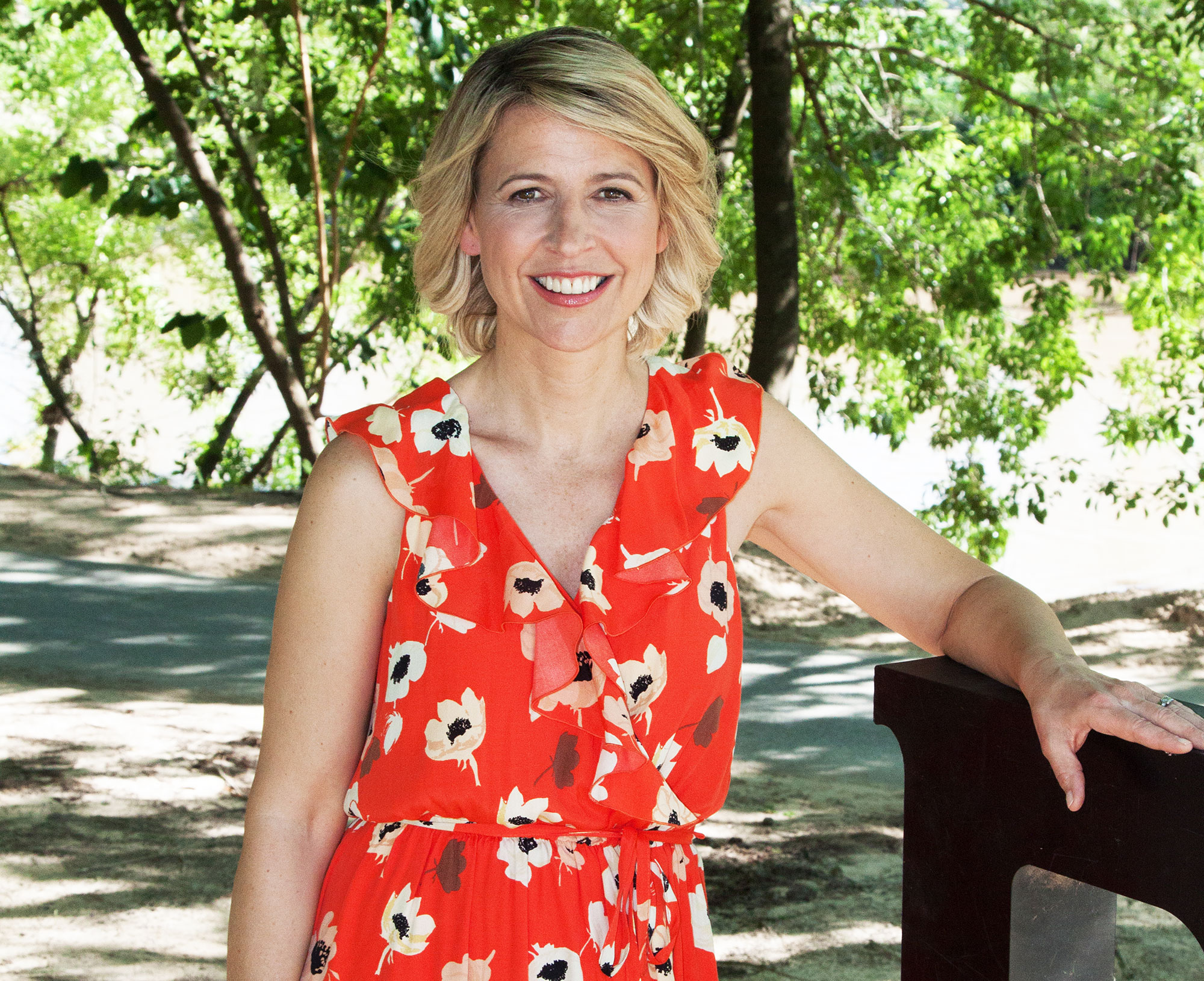Samantha Brown Travel Tips Cheap Toy That Stops Toddler Meltdowns