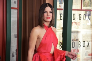 Sandra Bullock Opens Up About Her Dad and Dogs Dying Within Weeks of Each Other: I Was 'in the Bathtub Crying'