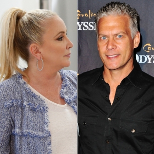 Shannon Beador Is 'Frustrated' Her Estranged Husband David Beador Is 'Dragging' Out Divorce