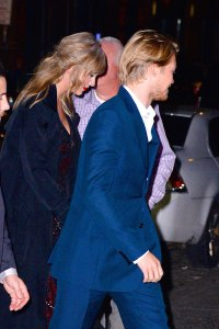 Taylor Swift's BF Joe Alwyn Planning to Propose Soon