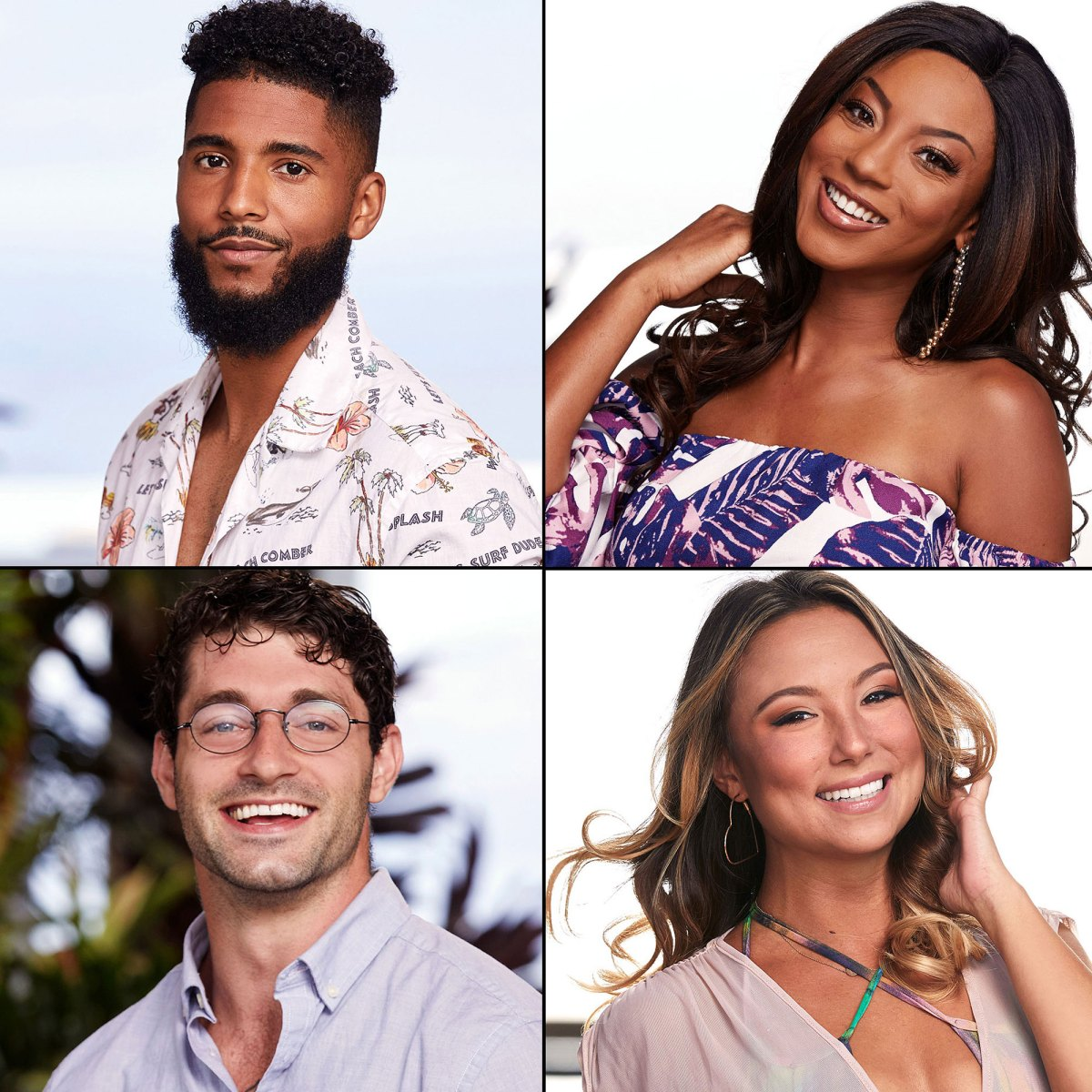 Temptation Island' Reboot: Meet the Singles Searching for Love