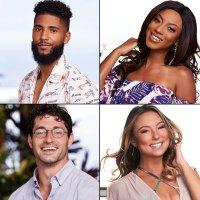 'Temptation Island' Reboot: Meet the Singles