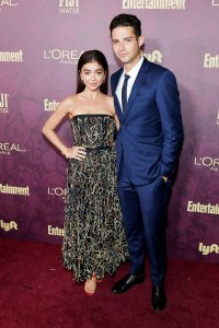 Wells Adams: Sarah Hyland Is the 'Strongest Woman I've Ever Met' Amid Health Battle