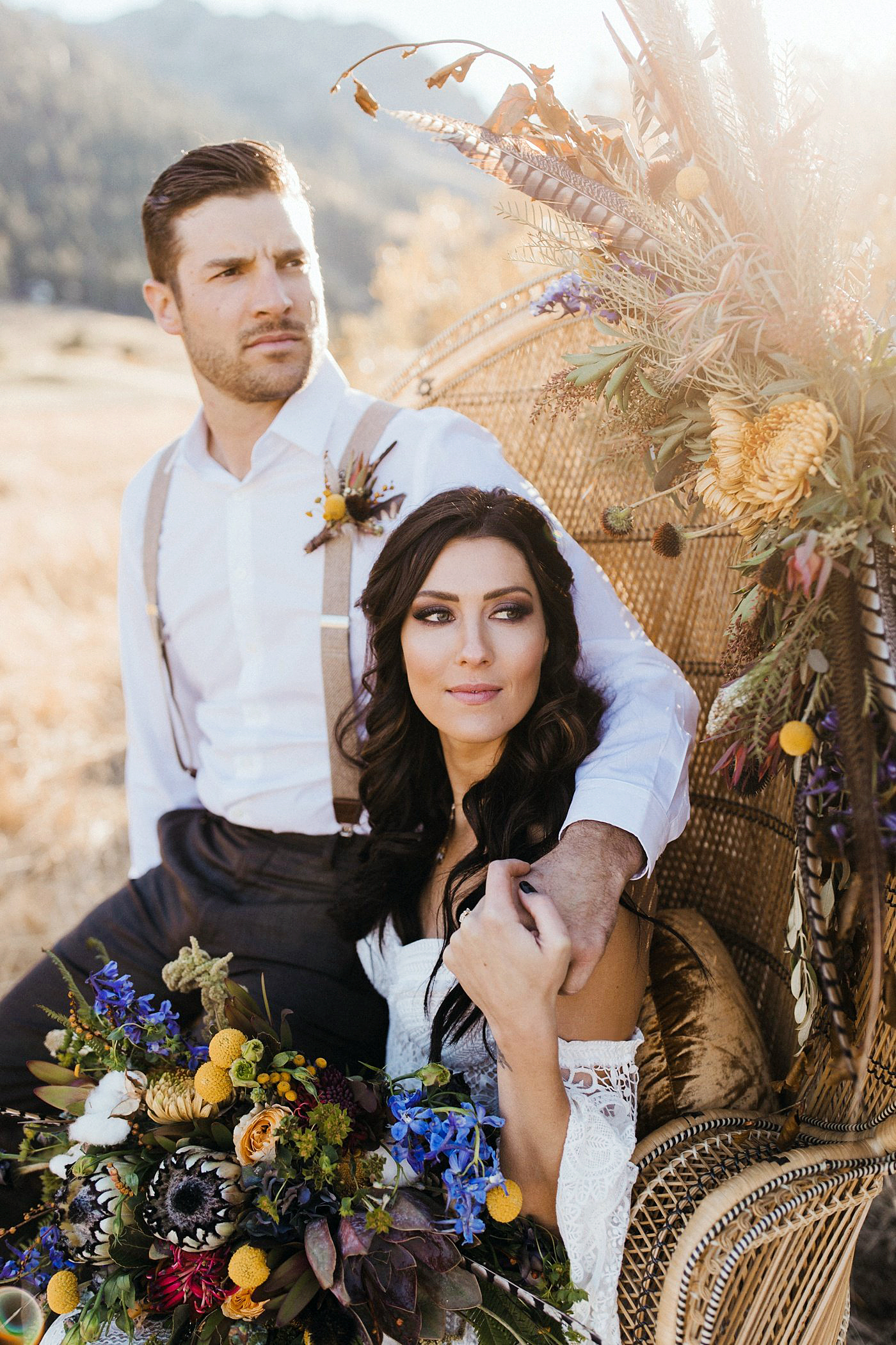 Becca Kufrin Garrett Yrigoyen Pre-Wedding Shoot - The ABC lovebirds are clearly meant to be!