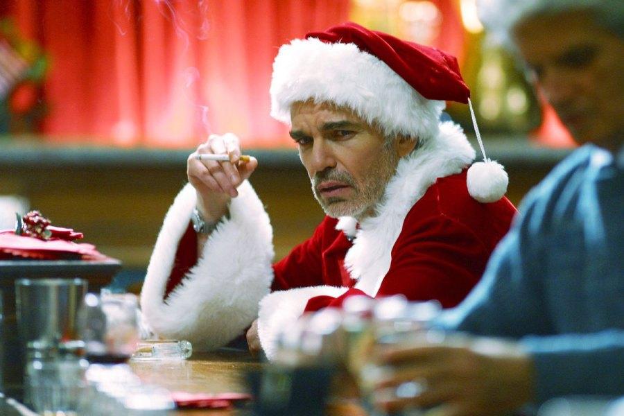Santa actors