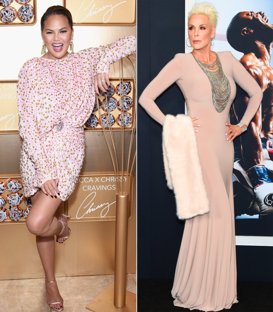celebrity baby weight loss 2018