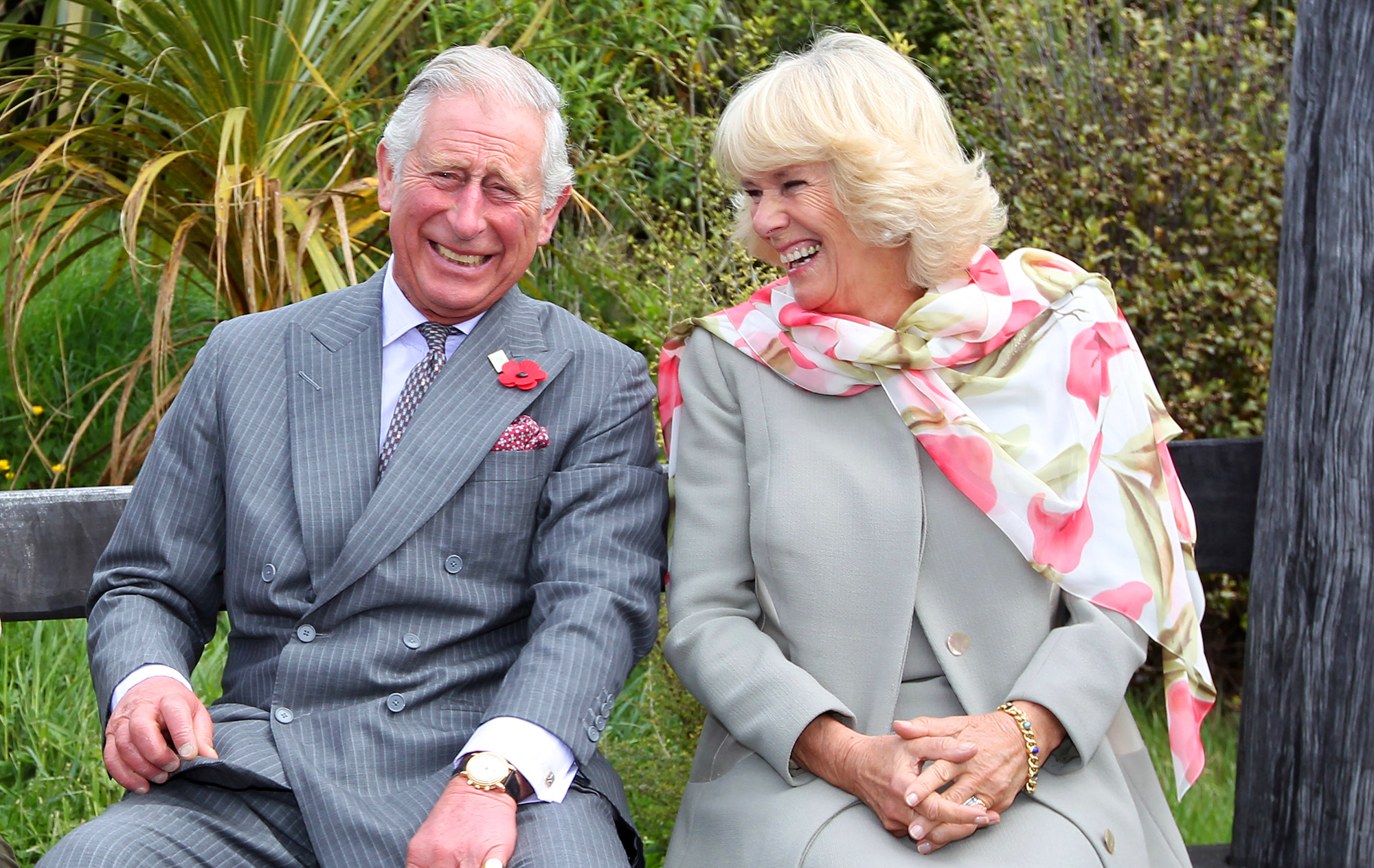 Royal Family Nicknames - Prince Charles and his wife, Camilla, Duchess of Cornwall , got their nicknames for each other from BBC radio's The Goon Show . While the monikers are sweet for couple, they actually clued Princess Diana in on Charles' affair just weeks before their wedding.