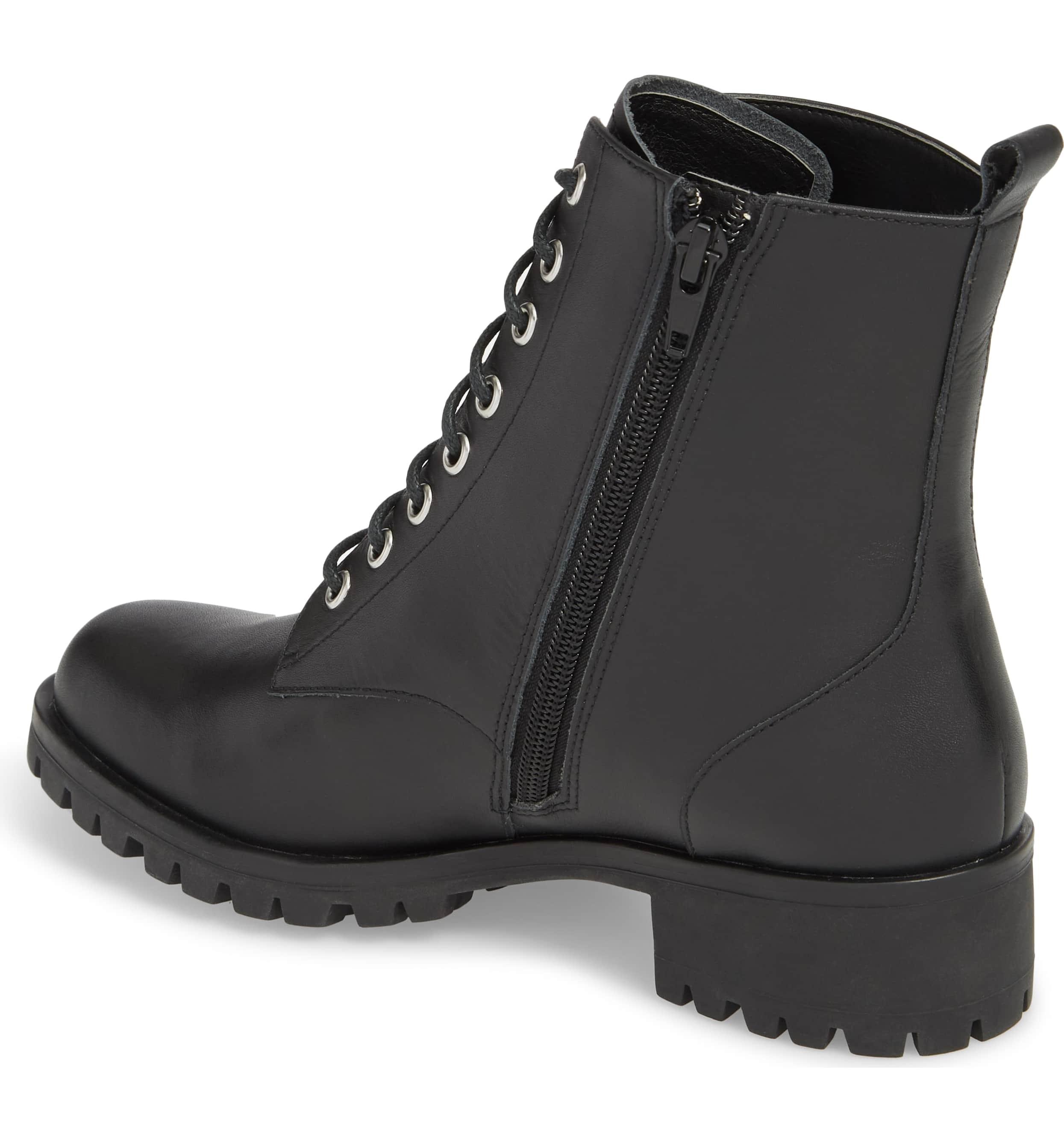 combat boots bp nordstrom