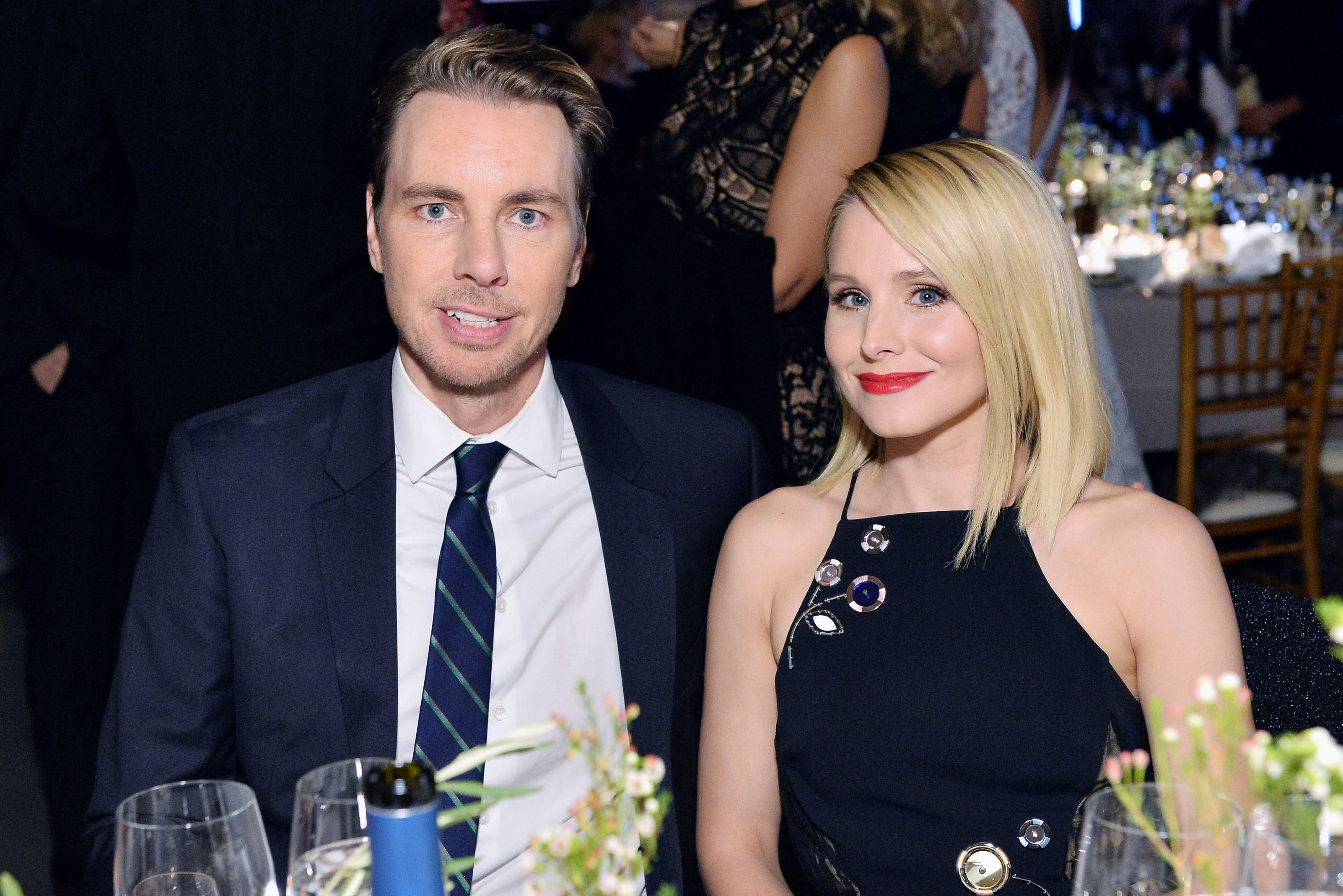 Dax Shepard/Kristen Bell Speak Out After News of Alleged Affair