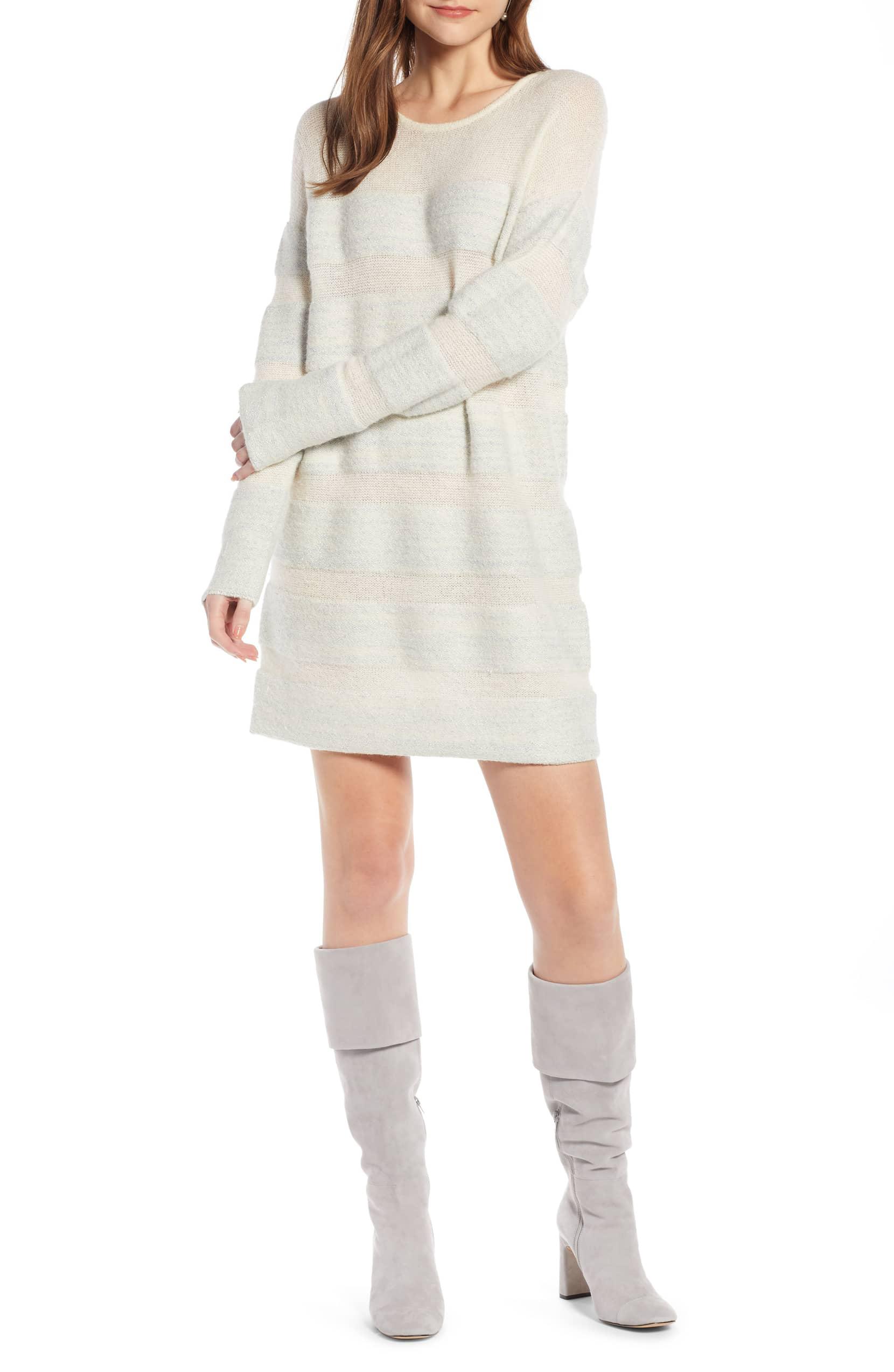 sweaterdress