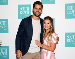 Jessie James Decker Shares Nude Photo of Husband Eric: '#Retirement'