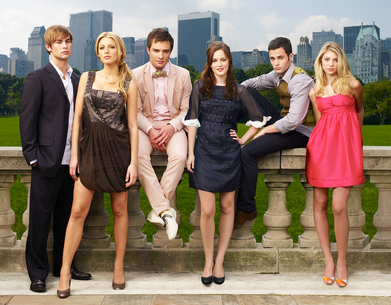 Netflix-Gossip-Girl-Description