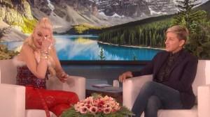 Ellen DeGeneres Brings Gwen Stefani to Tears After Showering Her With High Praise: 'She Deserves Everything She Has'