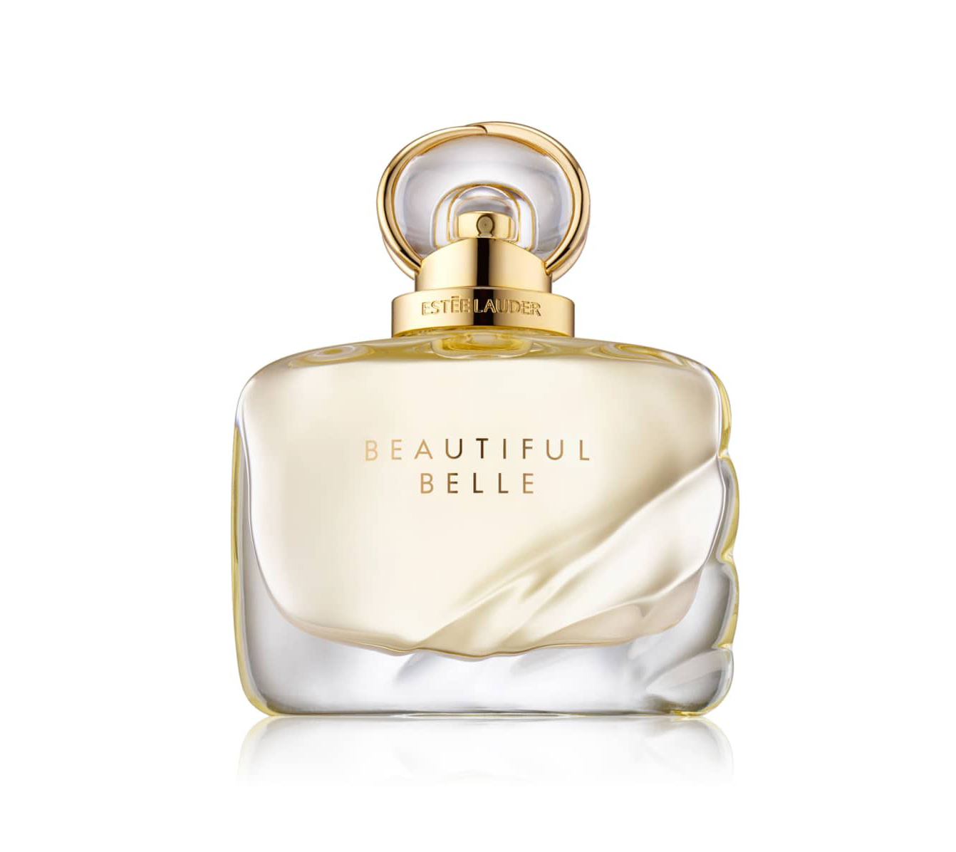 holiday gift guide fragrance- EsteeLauder - It's all about the la dolce vita with this sparkling mimosa, orange flower and orris root scent. $90 for 1.7 oz, ulta.com