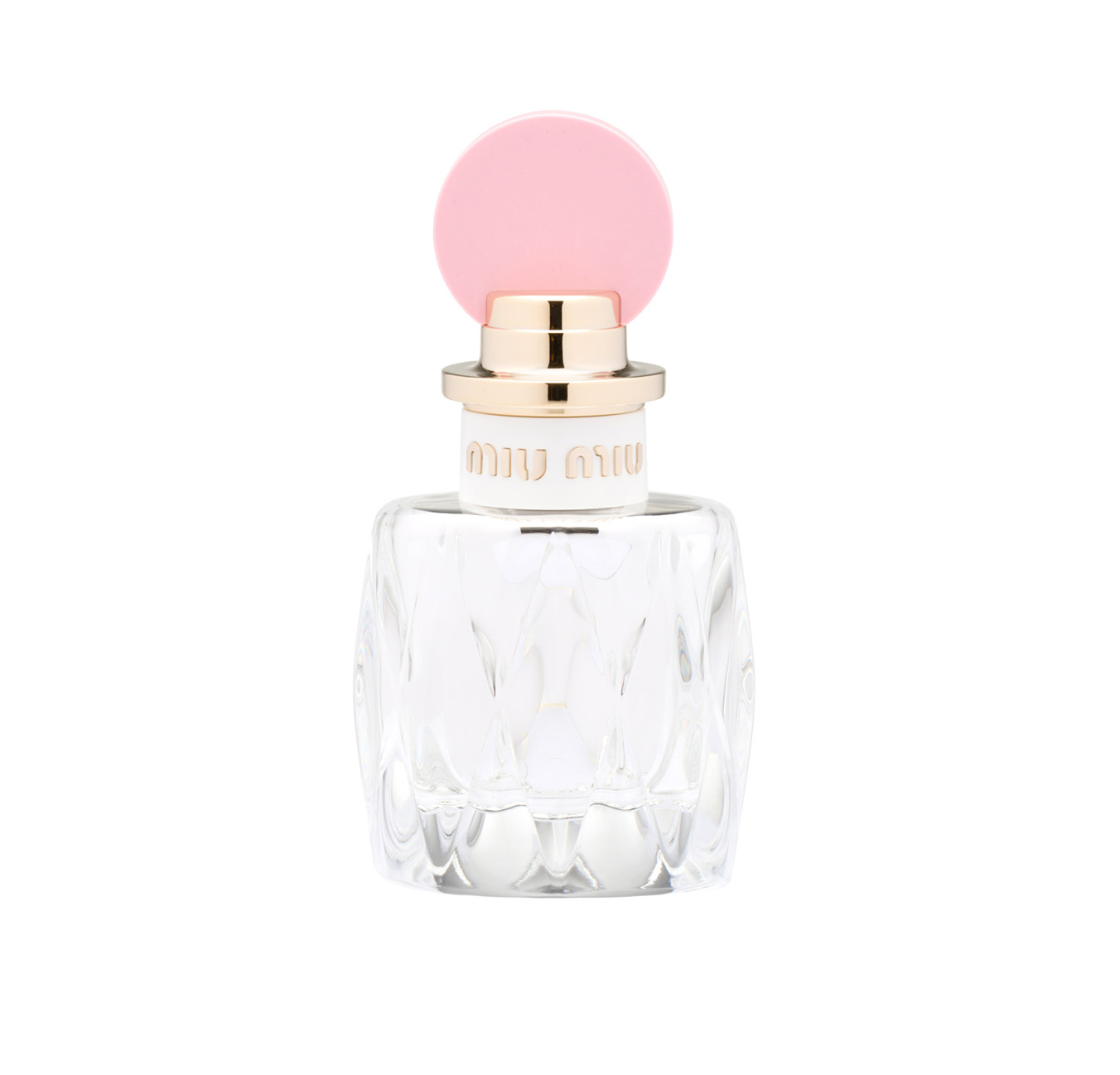 holiday gift guide fragrance- MiuMiu - Not your typical tuberose, rich musk envelopes the heady white flower like a chic winter coat your giftee will want to wear all season long. $99 for 1.7 oz, nordstrom.com