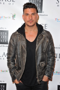Jax Taylor Pays Tribute to Father One Year After His Death