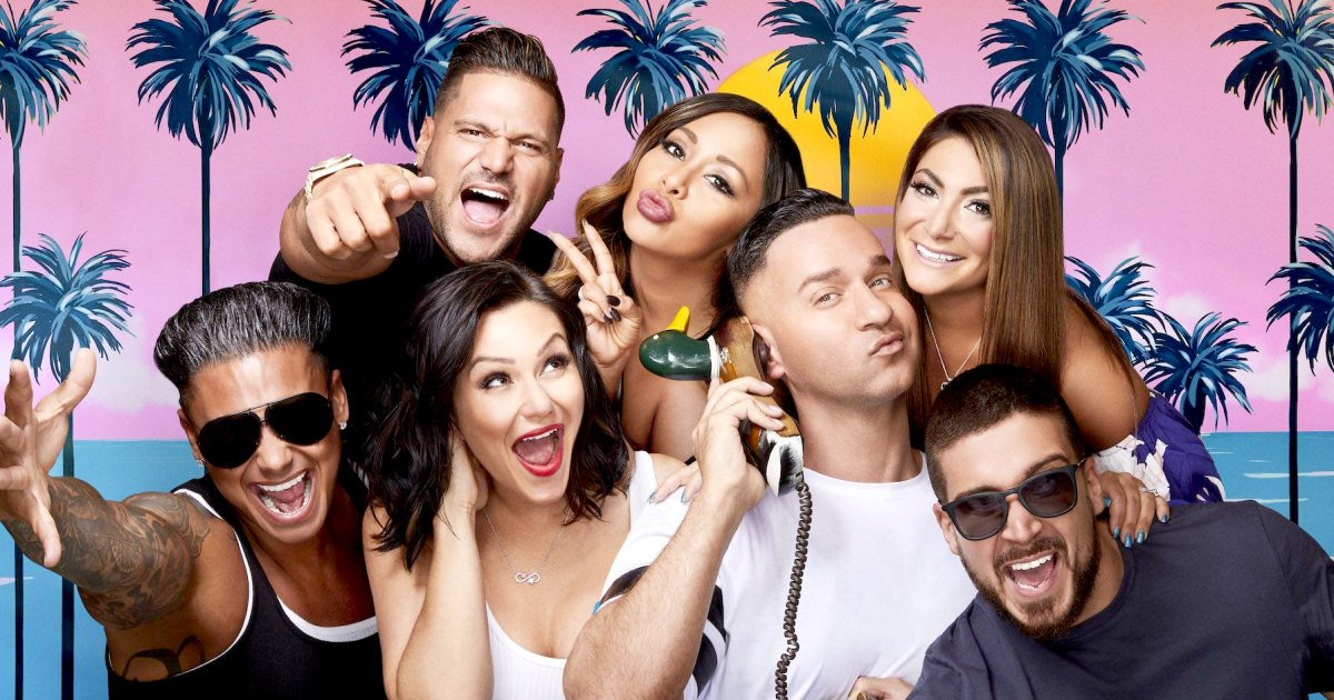 Biggest 'Jersey Shore' Scandals Through the Years