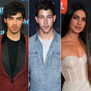 Joe Jonas Says He Knew 'Right Away' Nick Jonas and Priyanka Chopra 'Were a Match Made in Heaven'