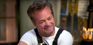 John Mellencamp Gushes Over Fiancée Meg Ryan: I'm Engaged to 'the Funniest Woman I Ever Met'