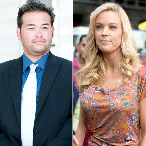 Jon and Kate Gosselin court
