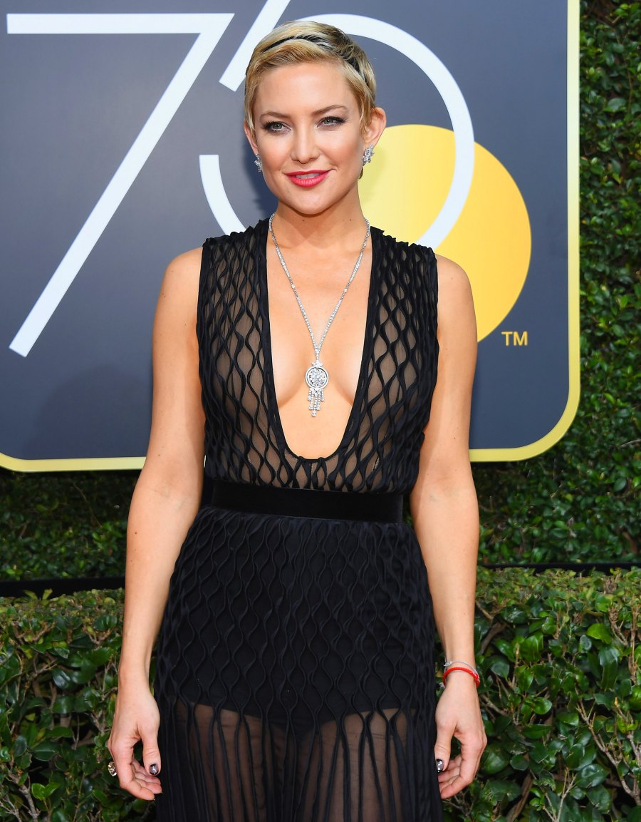 Kate Hudson Is Weight Watchers' 2019 Ambassador — See the Photos