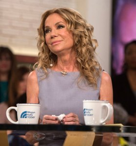 Why Kathie Lee Gifford Decided to Leave 'Today' After 11 Years
