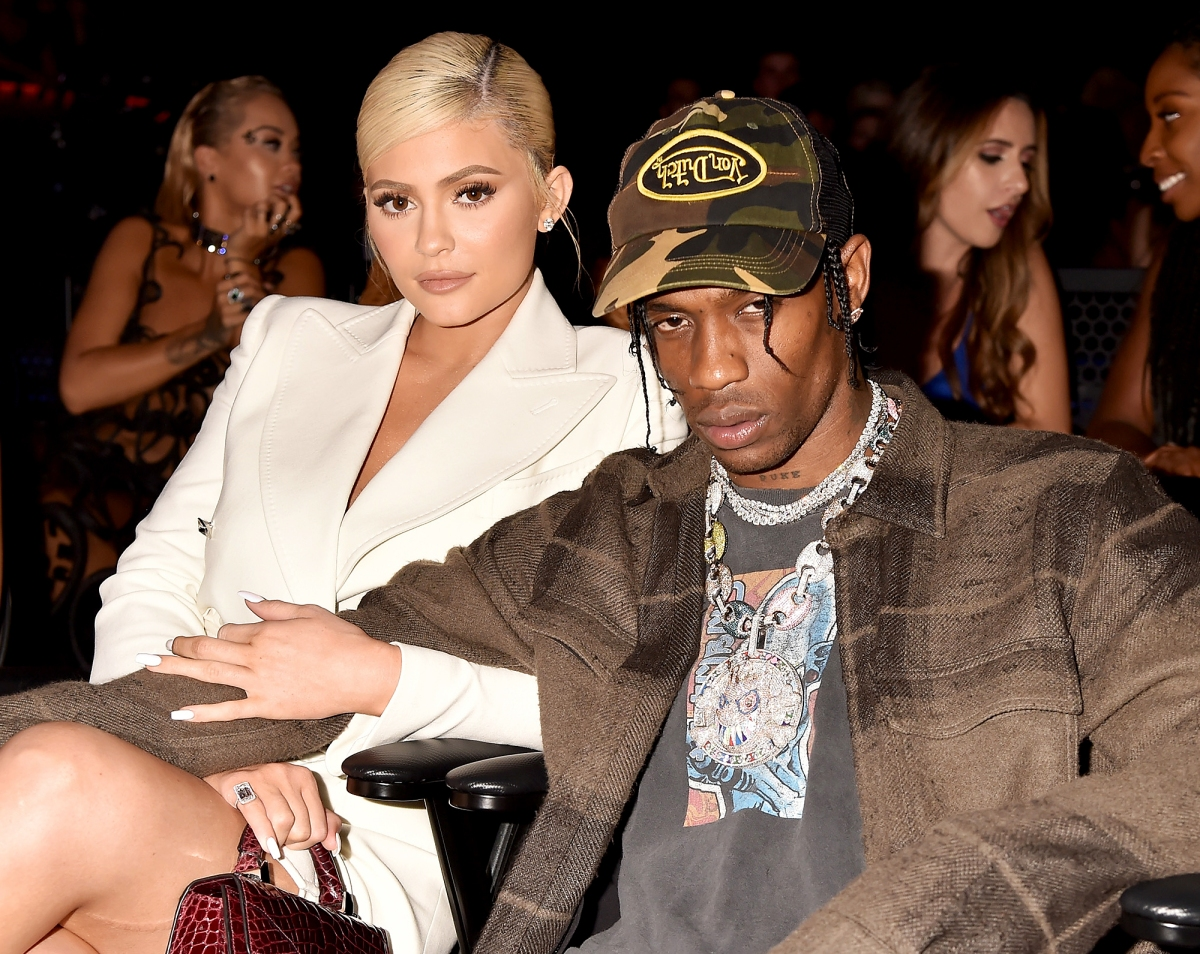 Kylie Jenner and Travis Scott Won't Let Stormi Watch TV