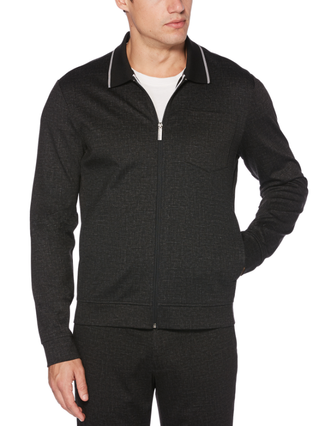 light jacket from perry ellis
