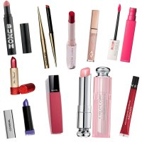 10 Budge-Proof Lipsticks to Wear Through Your NYE Kiss