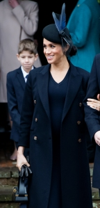 Duchess Meghan Opens Up About Pregnancy Due Date