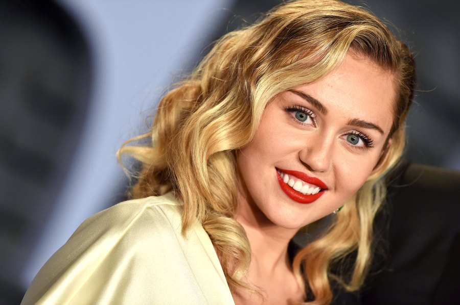 Miley Cyrus' Dating History: A Timeline of Her Famous Exes and Flings