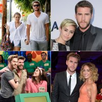 Miley Cyrus and Liam Hemsworth's Most Romantic Quotes About Each Other