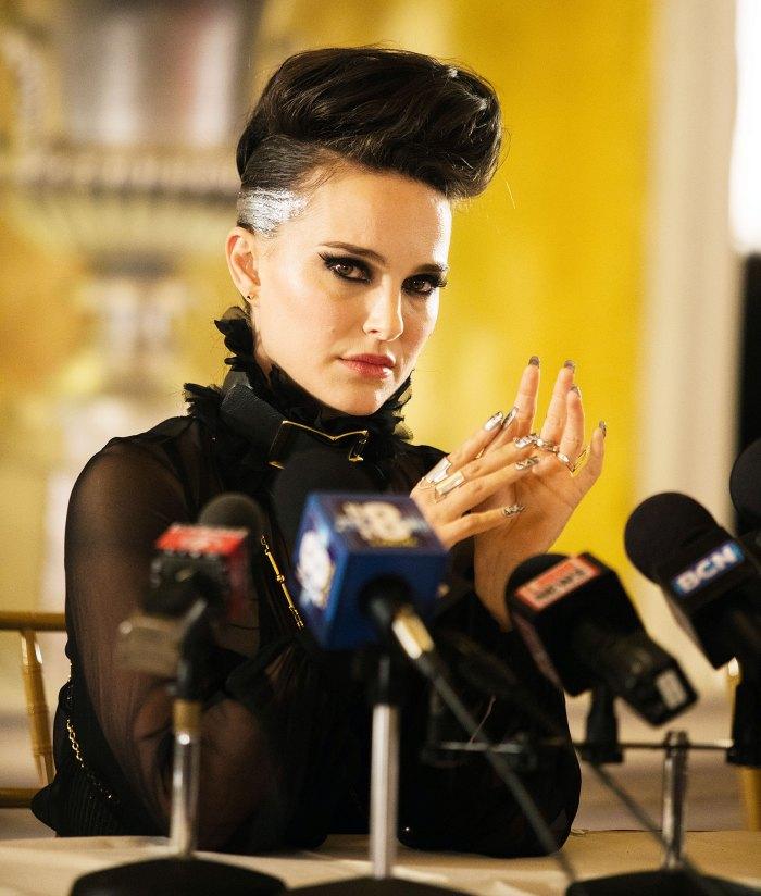 Natalie Portman Vox Lux Worst Movies of 2019