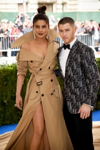 Priyanka Chopra Reveals Her and Husband Nick Jonas' Families Had a 'Fierce Song & Dance Competition' at Their Wedding