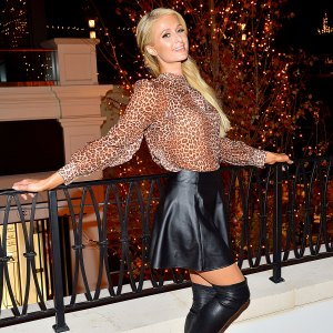 Paris Hilton on Dating Apps: 'It's Just Not Even Cute People'