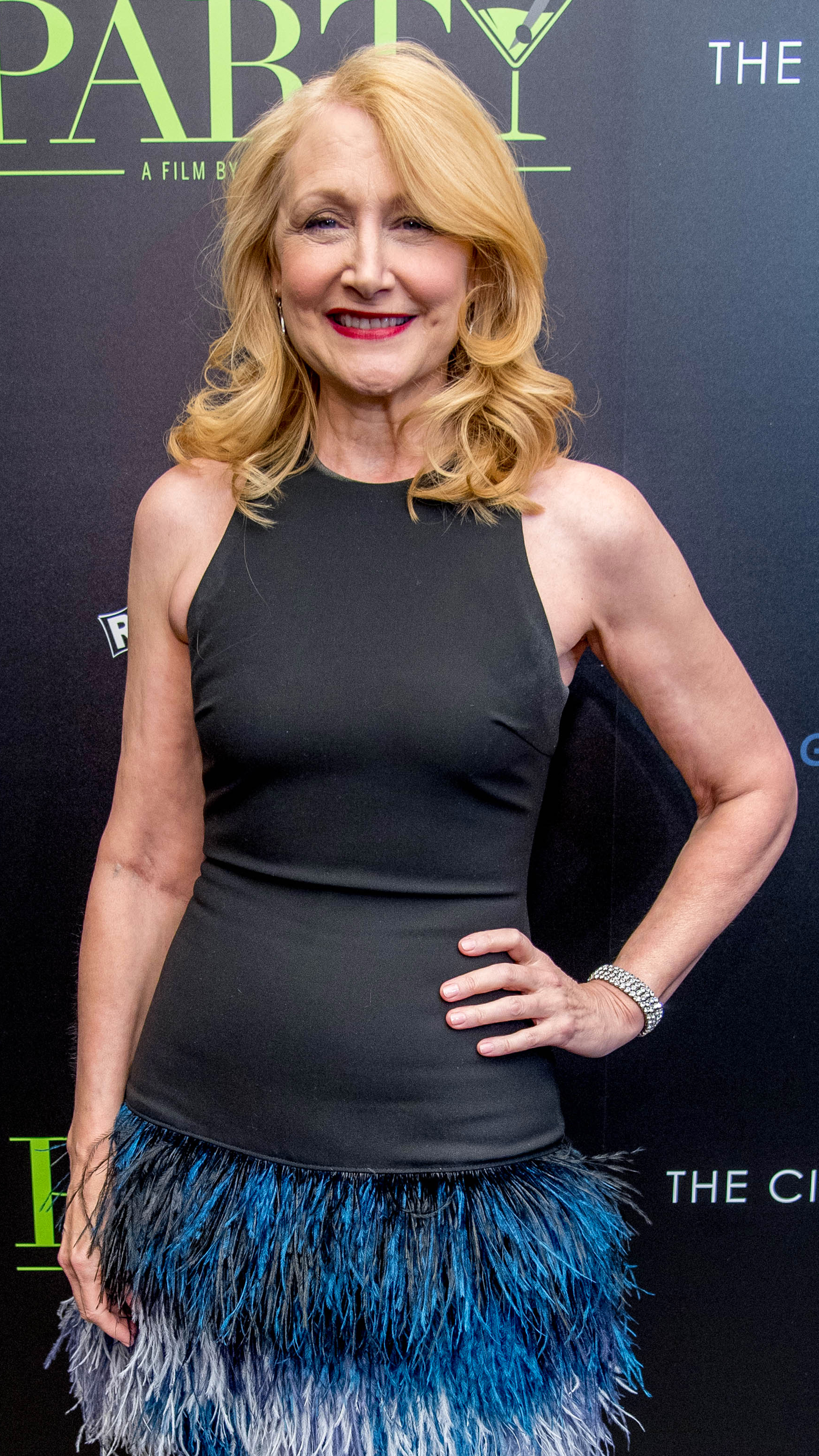 """Celebs Reveal Their Favorite Moments of 2018 - Watching her hometown football team, the New Orleans Saints, have a stellar season was a source of joy this year for the Sharp Objects star. """"I'm so excited,"""" she tells Us ."""