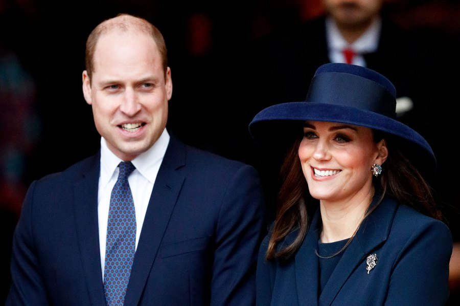 'Cabbage,' 'Wombat,' 'Squeak': All the Endearing Nicknames of the Royal Family