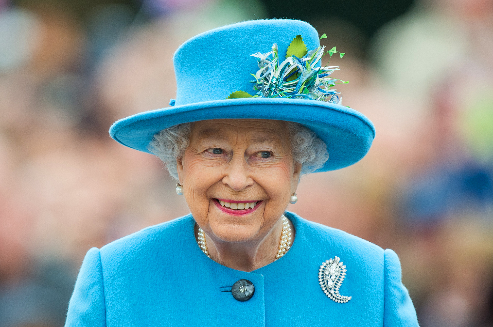 """Royal Family Nicknames - While most people call her Your Majesty, Queen Elizabeth II was once referred to by something a little more personal — """"Lilibet."""" The queen couldn't pronounce """"Elizabeth"""" when she was young, which is how the nickname started."""