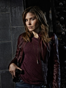 Sophia Bush Breaks Down Decision to Leave 'Chicago P.D.,' Threatened to Sue NBC