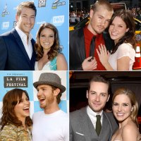 Sophia Bush's Dating History Gallery