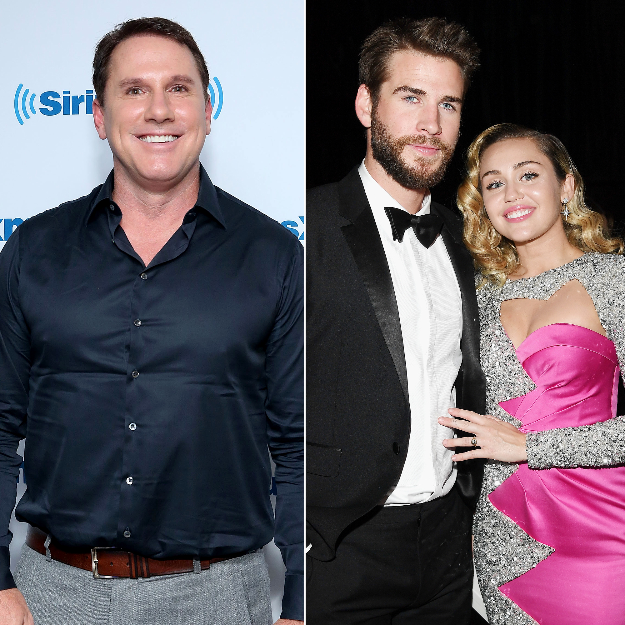 Last Song Wedding.Last Song S Nicholas Sparks On Miley Cyrus Liam Hemsworth S