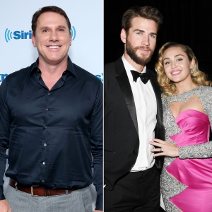 'The Last Song' Author Nicholas Sparks Reacts to Miley Cyrus and Liam Hemsworth's Wedding