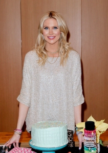 Stephanie Pratt hosts MeMe London Jewelry Event
